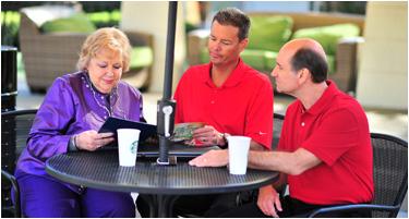 American Wealth Advisers - Client Meeting - Goodyear AZ