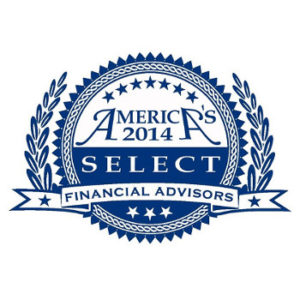 Americas Select Financial Advisors 2014 Book