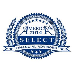 Americas Select Financial Advisors 2014 Book
