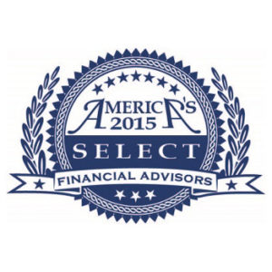 Americas Select Financial Advisors 2015 Book