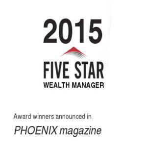 2015 Five Star